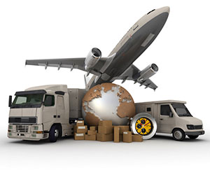 Transportation Services Saudi Arabia