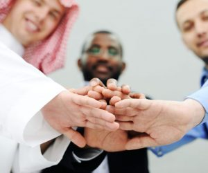 Staff Outsourcing in Saudi