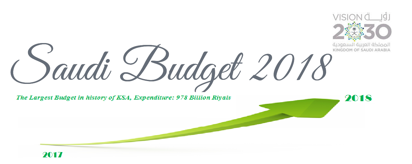Saudi Budget 2018
