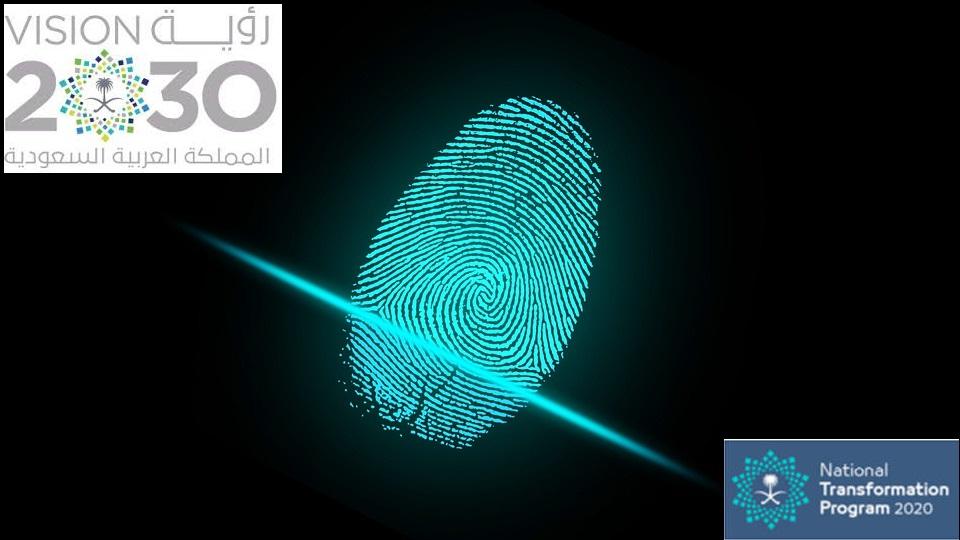 saudi biometric research lab