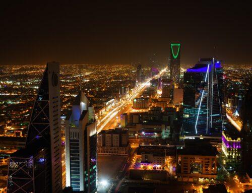 RENEWABLE ENERGY SECTOR TO GENERATE 750,000 JOBS IN SAUDI ARABIA