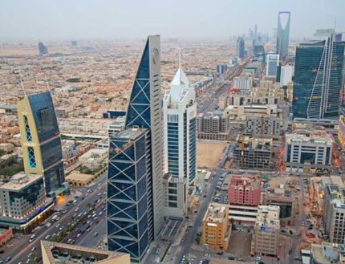 SAUDI ARABIA WILL BAN FOREIGN NATIONALS FROM WORKING IN 177 PROFESSIONS